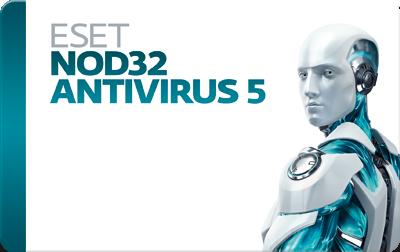 Antivirus NOD32 descarga demo