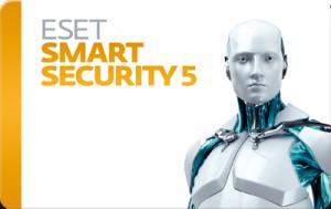 SYSTEM 4, Consultoria y soluciones informaticas, Eset Smart Security 5
