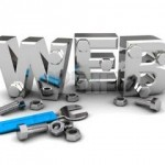 Web en reestructuración